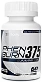 PHENBURN® 375 Pilules Amincissantes | Aide au Régime de Perte de Poids (60 Pilules)