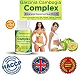 Prime Garcinia Cambogia COMPLEX pour la PERTE DE POIDS★ Garcinia Plus renforce(8 en 1) EXTRA Premium HAUTE RESISTANCE Pilules de ...