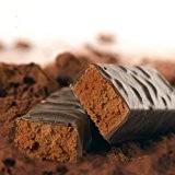 Prolinea - Barres Chocolat hyperprotéinées - Sans Gluten