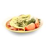 Prolinea - Omelette arôme bacon hyperprotéiné - PROlinea