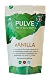 Pulve - 18 Remplacements de repas Vegan Alternative européenne à soylent Contrôle de l'énergie pour les hommes et les femmes ...