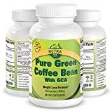 Pur Extrait de Grain de Café Vert, Le Complément Alimentaire Présenté Sur La Célèbre Chaine de Télévision Dr Show, Le ...