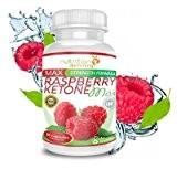 Raspberry Ketone Max (1 mois) - cétone framboise Nutrition Slimming - le supplément de perte de poids qui contribue à ...
