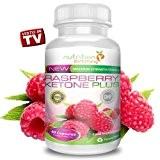 Raspberry Ketone Plus (1 mois) - Cétone Framboise PURE Raspberry Ketone TRES FORTE - le supplément de perte de poids ...