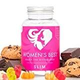 Réduction de poids rapide et ne plus avoir faim tout le temps avec les capsules WOMEN'S BEST Slim | améliorer ...