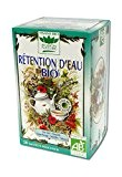 Romon Nature - Rétention d'eau Bio - 20 sachets