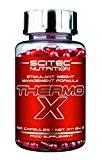 Scitec Ref.100716 Complexe Complément Alimentaire pour Contrôle du Poids 100 Capsules