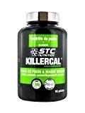 STC NUTRITION - KILLERCAL : Anti-calories-Perte de poids 90 gélules