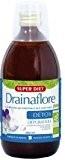 Super Diet - Drainaflore bio boisson détox