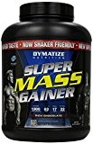 Super mass gainer - 2721 g - Chocolat - Dymatize