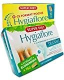 SuperDiet Hygiaflore Transit Ventre plat + Format ECONOMIQUE + Format Poche - Offre 150 + 45 comprimés
