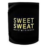 Sweet Sweat ceinture de sudation en Néoprène effet amincissant et maintien du dos. Ventre Plat Effet Sauna. taille réducteur, taille ...
