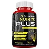 T5 Noir PLUS - Brûler la Graisse Corporelle en Excès RAPIDE ! Formulé Spécialement Pour Augmenter le Métabolisme Pour la ...