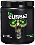 The Curse 250g Green Apple Envy