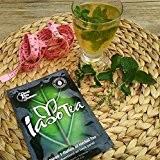 Thé IASO thé détox -perte de poids - the 100% naturel - cure de 1 semaine