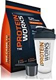 The Protein Works - Protéine Pour Maigrir Advanced Avec Cuillères et Shaker Gratuits - Idéale Pour un Régime Faible en ...