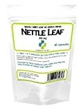 Tilleuls ortie (plante entière) Capsules 200mg x 60 - anti-inflammatoire, anti histamine