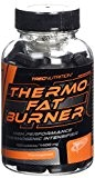 TREC Nutrition Thermo F- Burner 120 Comprimés