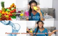 Aliments diététiques et Conseils
