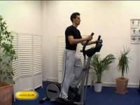 Mincir avec son vélo elliptique - Cours de Fitness Débutant