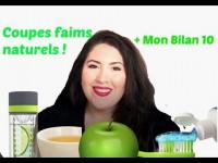 5 COUPES FAIMS NATURELS + BILAN PERTE DE POIDS 11