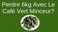Café Vert Extra Minceur - 6 kg en 4 Semaines