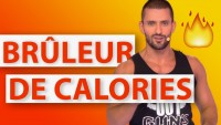 BRÛLEUR DE CALORIES - COACHING