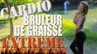 CARDIO - BRÛLEUR DE GRAISSE